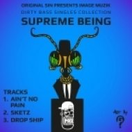 Supreme Being - Aint No Pain ()