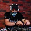 Alex Milano vs. Jackal - shakedown  (DJ Man Mash Up)