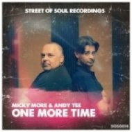 Micky More, Andy Tee - One More Time  (Micky More Jazzfunkadisco Mix)