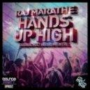 Raj Marathe - Hands Up High  (Original Mix)