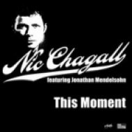 Nic Chagall feat. Jonathan Men - This Moment  (Timur Shafiev Rework)