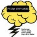 Phony Orphants & Atmos - South Will Rise Again  (Phony Orphants Remix)