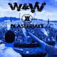 Blasterjaxx & W&W - Flute  (Original Mix)