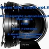 DJ Freestyle, K.Rasta Productions, Beck Downey - All Alone  (DJ Freestyle\'s Instrumental)