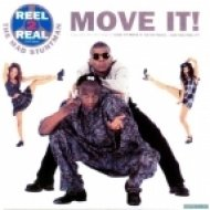 Reel 2 Real feat. the Mad Stuntman vs. Oliver Twizt - I Like To Move It (stDay King Mashup)