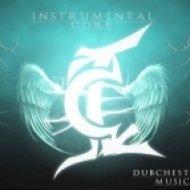 Instrumental Core  - Shatter The Clouds  (Original Mix)