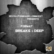 """Dimm Ext - Radioshow """"FORMAT"""" 004 ()"""