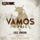 Cole Jonson - Dangerous  (Original Mix)