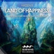 Hassen B - Land Of Happiness  (Original Mix)