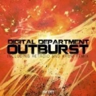 Digital Department - Outburst (Krum Remix)