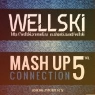 Calvin Harris feat. Ellie Goulding , V.Reznikov & Denis First ft. Portnov vs. Reepr - I Need Your Love (Wellski Exclusive Mashup)
