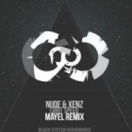 Xenz & Nuqe - Light Speed (Mayel Remix)