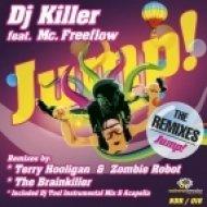 DJ Killer, MC Freeflow - Jump! (Instrumental Mix)