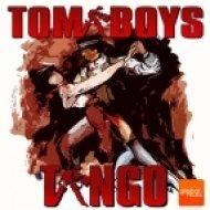 Tomaboys - My Sexy Tango  (Acapella)