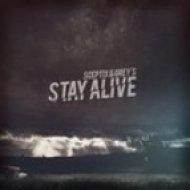 Sceptix & Grey - Stay Alive  (Fatkids remix)
