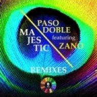 Paso Doble feat. Zano - Majestic  (Yoruba Soul Mix)