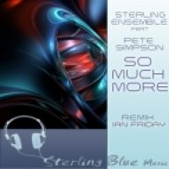 Sterling Ensemble feat. Pete Simpson - Be Much More  (Sterling Instrumental)