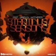 Stratinus & Bradley Hutchinson - Seasons (Original Mix)