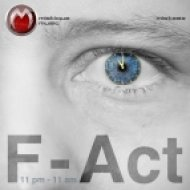 F-Act - 11pm - 11am  (Continuous Mix)