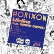 Kiwi, Horixon - Lifeline feat. Robert Owens  (Kiwi Remix)