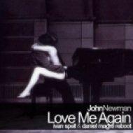 John Newman - Love Me Again  (Ivan Spell & Daniel Magre Reboot)