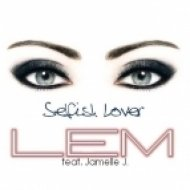 Lem Springsteen - Selfish Lover  (Pop Dance Mix)