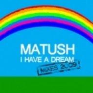 Matush - Fabulous  (Vocal Mix)