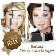 Baccara - Yes Sir I Can Boogie  (DJ Paulbass & DJ Gorodnev Remix 2013)