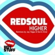 RedSoul - Higher  (Instrumental Mix)