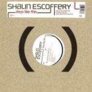 DJ Spen, Karizma, Shaun Escoffery - Days Like This  (Spen & Karizma Main Mix Edit)