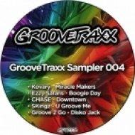 Groove 2 Go - Disko Jack  (Original Mix)