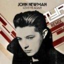 Modana vs. John Newman - Love Me Again  (MKprod. MashUp)