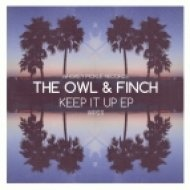 The Owl, Finch, Richard Gear - Keep It Up  (Richard Gear Remix)