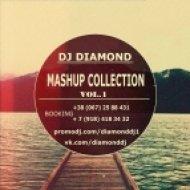 Flo Rida, Allexinno - Let It Roll   (Dj Diamond 2k13 Mash-Up)