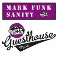 Mark Funk - Sanity  (Original Mix)