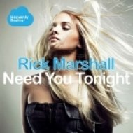 Rick Marshall, Jerem A - Need You Tonight  (Jerem A Remix)