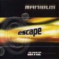 Manibus - Liquid Energy  (Original Mix)