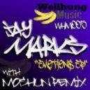 Moshun, Jay Marks - Baby Down Like That  (Moshun Deep N Dirty Rub)
