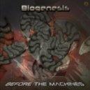 Biogenesis - Harmonic Science  (Live Mix)