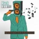 Black Blooms - I Like It  (Original Mix)