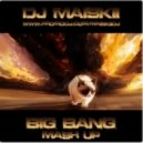 John Newman & R3hab & Nervo & Ummet Ozcan - Love Me Again  (Dj Maiskii Big Bang Mashup)