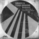 Mendo, Yvan Genkins - Bodysoul  (Saeed Younan Remix)