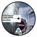Zoran Beslac, Ruiz Sierra - Conspiracy  (Original Mix)