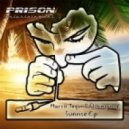 Marco Tegui, Flashingroof - Sunrise  (Original Mix)