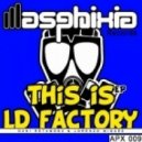 LD Factory - Apaga La Musica!  (Original Mix)