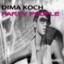 Dima Koch  -  WTF   (Original mix)