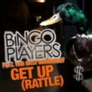 Bingo Players & Animals & Calabria  - Get Up  (Eyup Celik Mash Up)