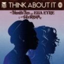 Naughty Boy feat. Wiz Khalifa & Ella Eyre - Think About It (TORN Remix) (Original mix)