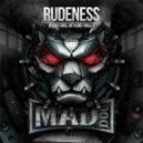 DJ Mad Dog feat. Art of Fighte - Badass  (Original mix)