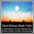 Silent Witness & Prolix - Haunted Stars  (Original mix)